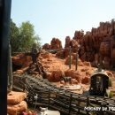 Magic Monday: Big Thunder Mountain Railroad