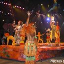 Magic Monday: The Festival of the Lion King